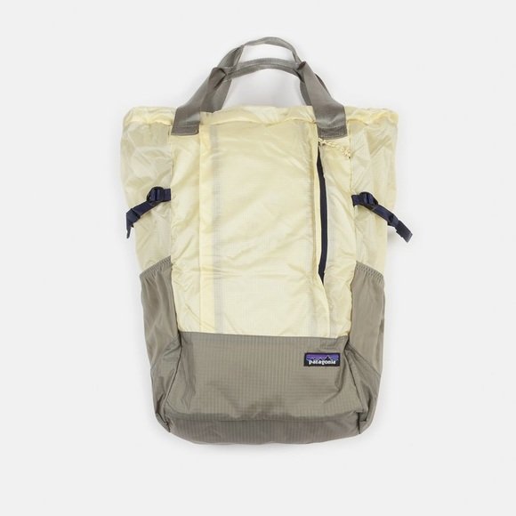 PRICE DROP! NWT Patagonia lightweight travel tote